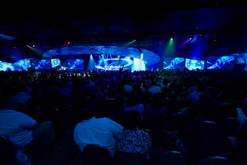General Session Opening