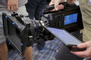 Blackmagic Meet 2014 – The URSA Experience