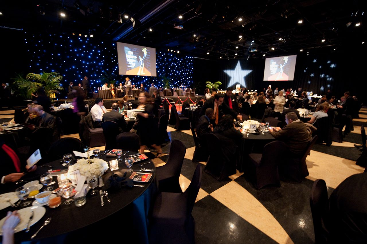 Universal Studios Hollywood – Employee of the Year Breakfast