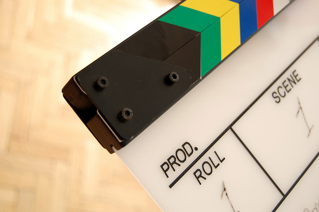 Post-Production Begins on FSI