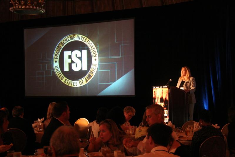 FSI Premieres in San Diego