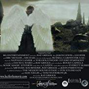 Lucifer the Movie