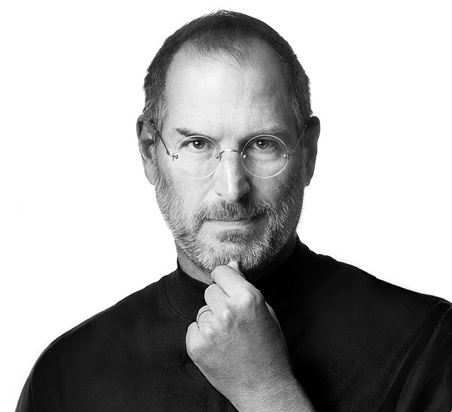 Interview: Steve Jobs