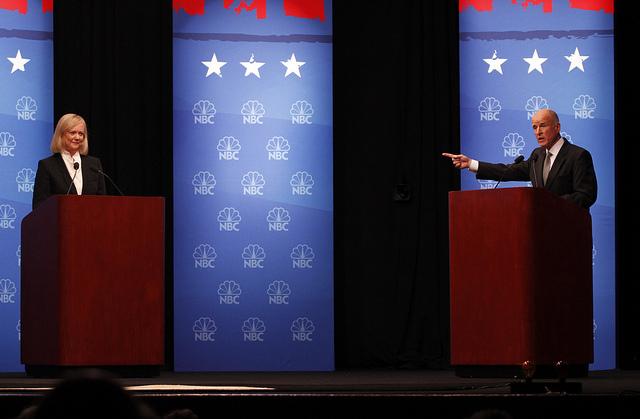 Radar Show-directing the Gubernatorial Debate – Watch Live