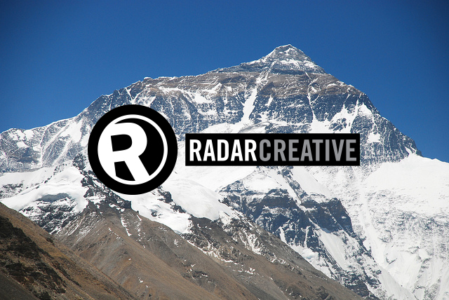 Dreaming of Everest: the Collaborative Climb