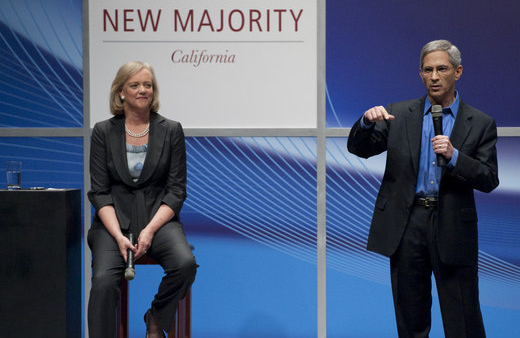 California Gubernatorial Debate Webcast